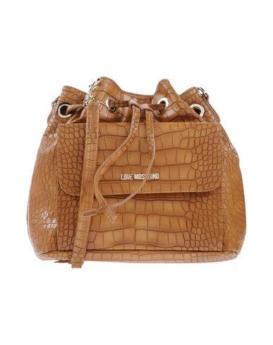MOSCHINO LOVE Shoulder Camel MOSCHINO Shoulder Shoulder Camel bag MOSCHINO LOVE LOVE bag qqRwB6