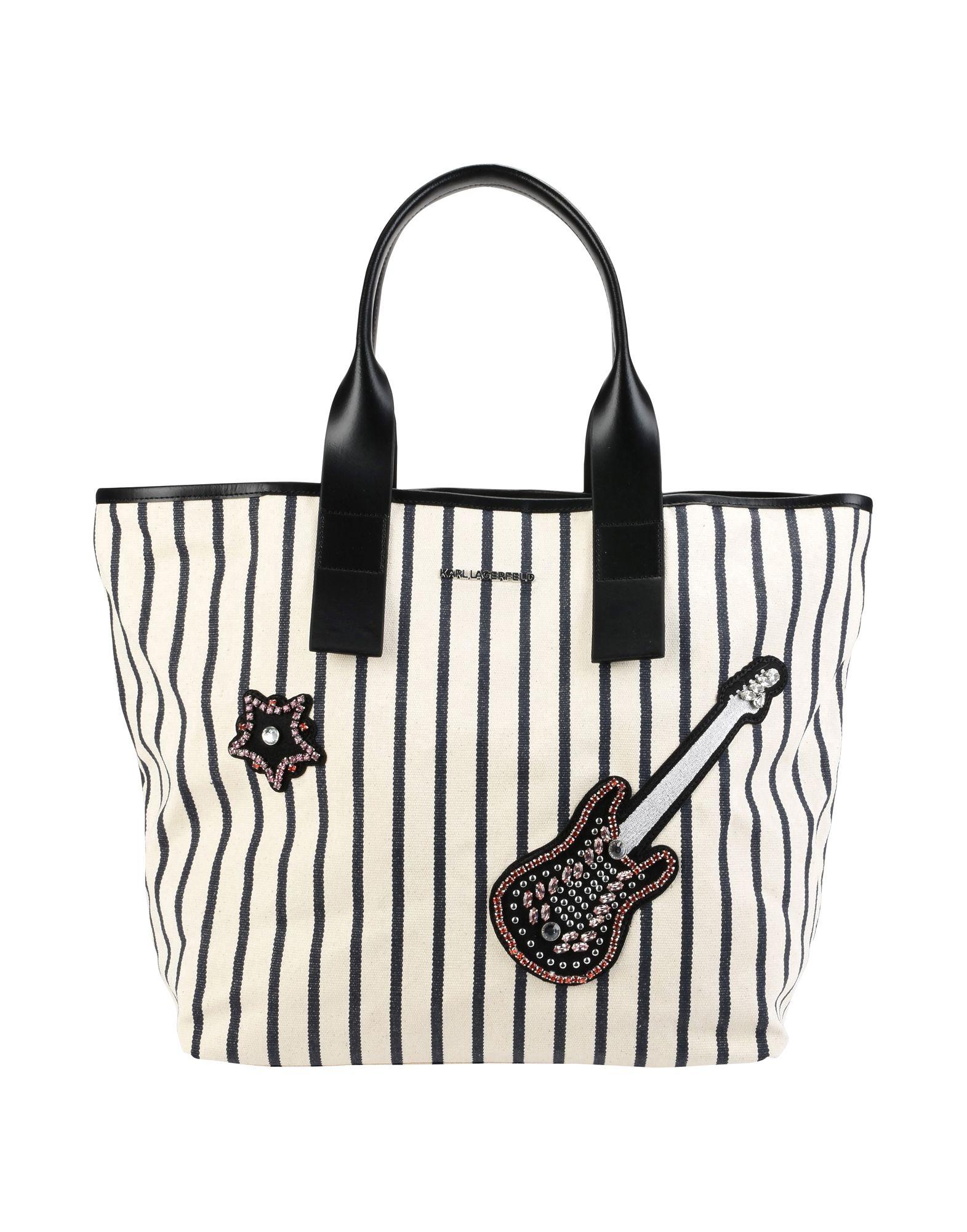 e3a51d60748e Karl Lagerfeld Handbag - Women Karl Lagerfeld Handbags online on YOOX  Latvia - 45402956RX