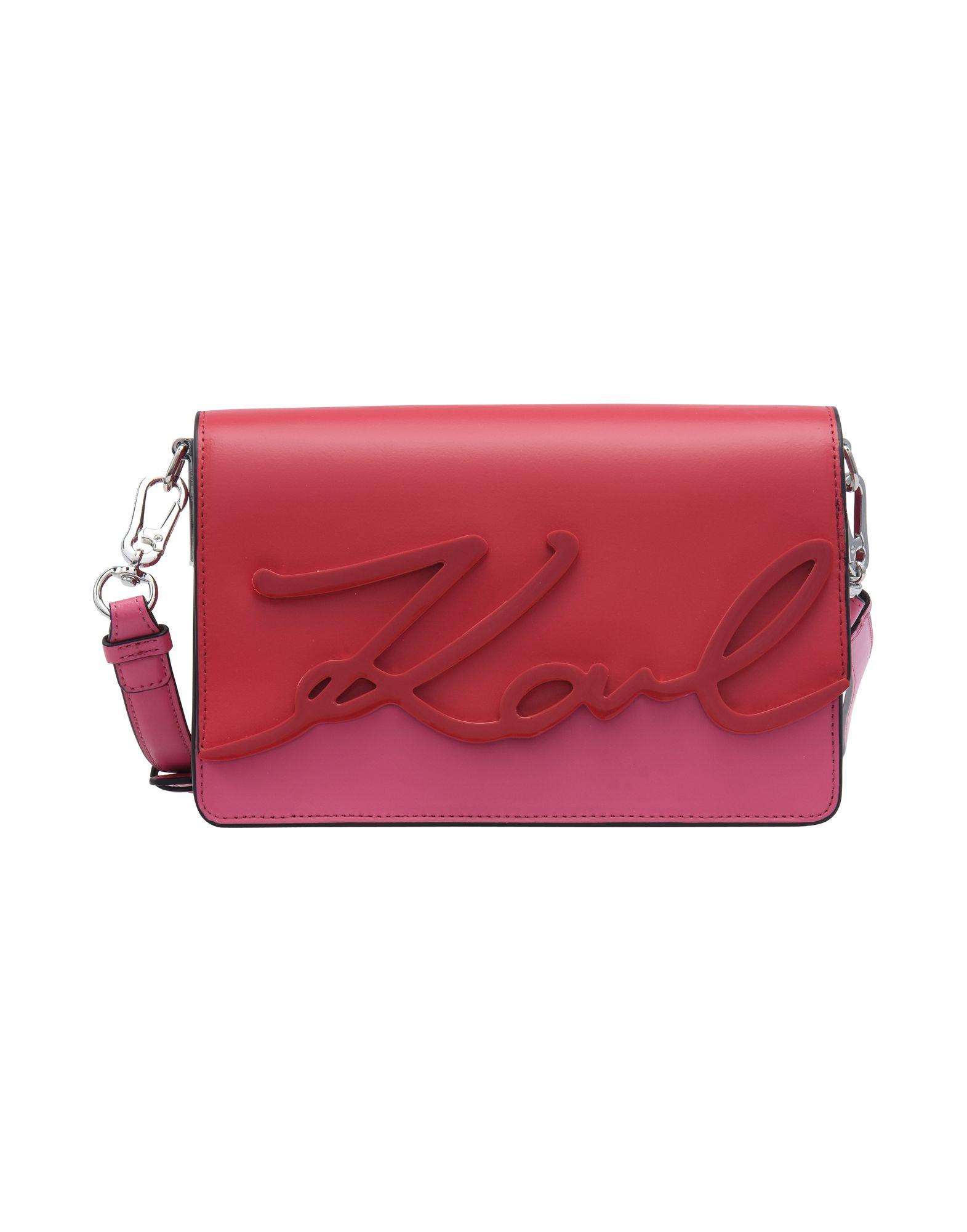 Borsa A Tracolla Karl Lagerfeld Donna - Acquista online su