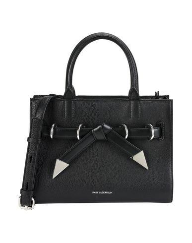 LAGERFELD Black KARL Handbag KARL LAGERFELD Yw0qE8