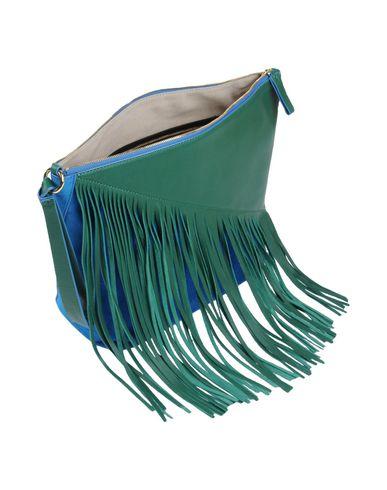 DIANE Handbag VON Emerald green FURSTENBERG rZv0Fnr