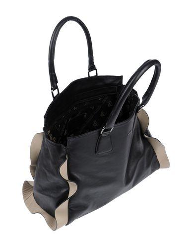 amp; NILA blue NILA Dark Handbag PqwxRp8H