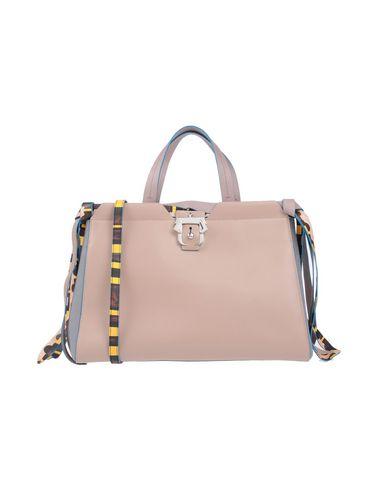 PAULA Pale Handbag CADEMARTORI Pale Pale pink PAULA CADEMARTORI pink PAULA CADEMARTORI Handbag Handbag Uxq5XFwqf