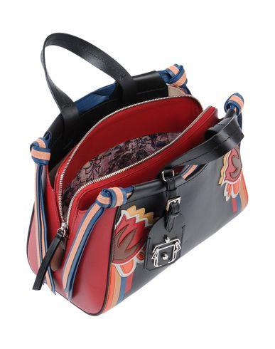 Black Handbag PAULA Black PAULA CADEMARTORI Handbag Black Handbag CADEMARTORI PAULA Handbag PAULA Black CADEMARTORI PAULA CADEMARTORI pq8fxfw4t1