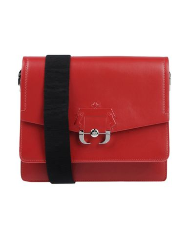 PAULA CADEMARTORI CADEMARTORI Handbag Red PAULA z1Xzqgr