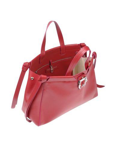 Handbag Handbag PAULA CADEMARTORI PAULA Red Red Red CADEMARTORI Handbag Handbag PAULA CADEMARTORI Red CADEMARTORI PAULA A1Oxx