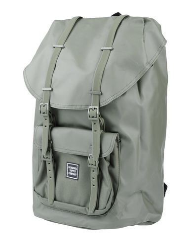 SUPPLY bumbag green Military amp; Rucksack CO HERSCHEL zxq8g1w