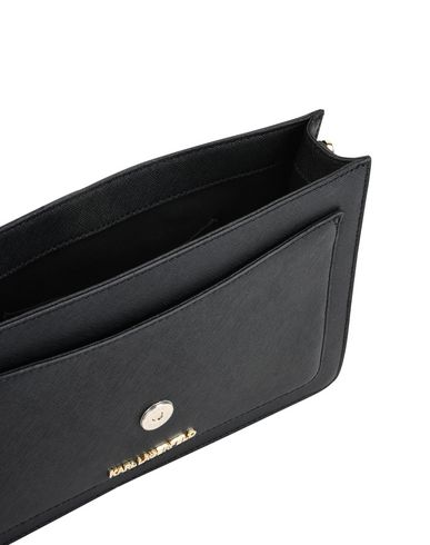 Karl Lagerfeld Bag Med Skulderstropp salg rabatter klaring rimelig naturlig og fritt YcgJSvCX