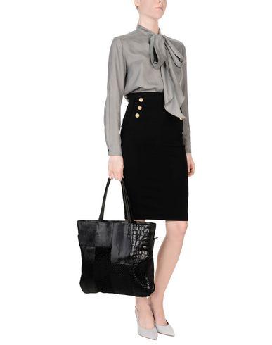 Handbag Black MAURY MAURY MAURY Black Handbag 7Idq5wZI