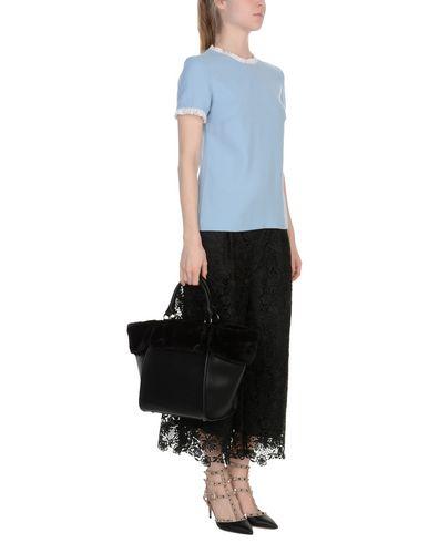 Black MAURY MAURY Handbag Black Handbag 1YxIwH1Fqn