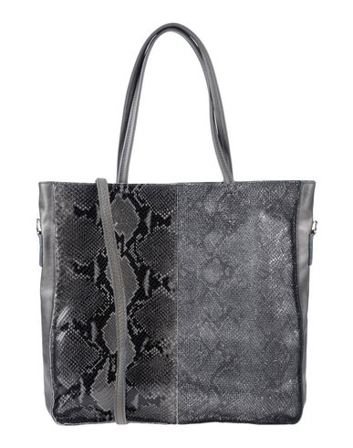MAURY Handbag Handbag Grey MAURY 0YOxxwq