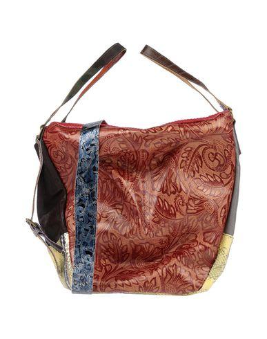 EBARRITO Handbag brown EBARRITO Handbag Dark d0aqXwq8