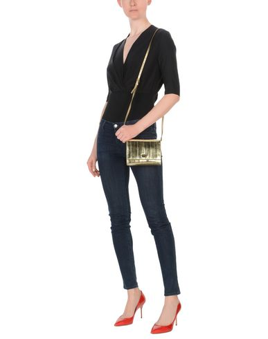 DOLCE GABBANA bag Across amp; Platinum body 884rTpq