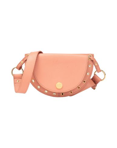 7d62b69efb SEE BY CHLOÉ Cross-body bags - Handbags | YOOX.COM