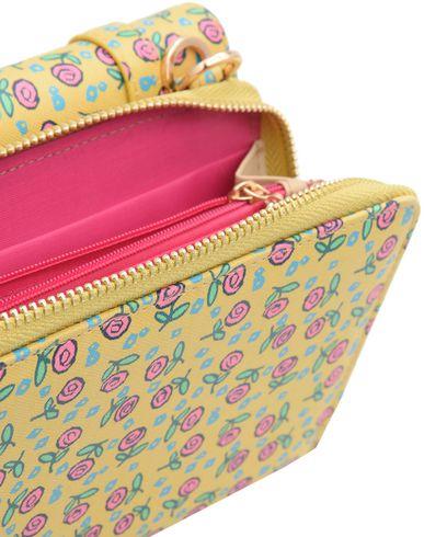 CLEM OLEARI CLEM Handbag NAJ OLEARI NAJ Yellow Handbag Yellow NAJ OLEARI 8EBPxqcTw