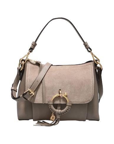 26ebda93d7f19 See By Chloé Joan Small Crossbody - Cross-Body Bags - Women See By ...