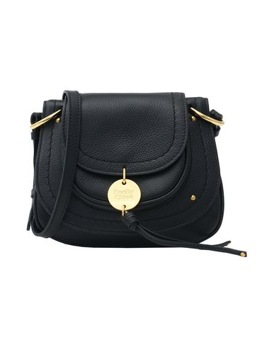 Black Across CHLOÉ bag CROSSBODY SEE SUSIE BY SMALL body Pn8xZw17qU