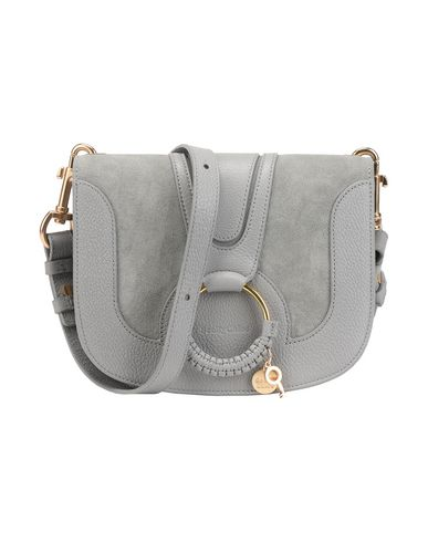 See By Chloé Hana Small Crossbody - Across-Body Bag - Women See By ... dc43ea81eb