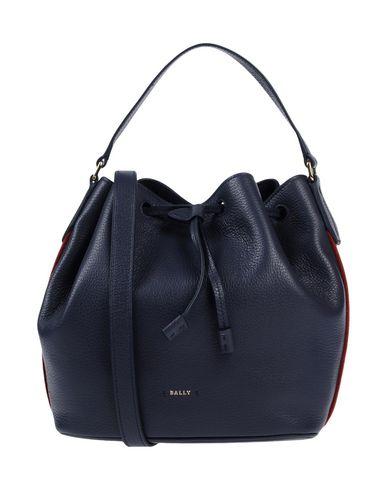 blue BALLY blue Dark Handbag Dark Dark Handbag blue BALLY Dark BALLY BALLY Handbag Handbag blue q66ZwpAX5