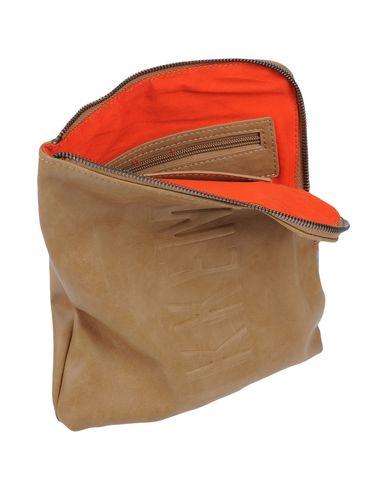 bag BIKKEMBERGS Brown Across body body BIKKEMBERGS bag Across Brown OO4qxwA
