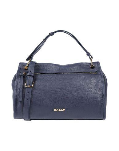 BALLY BALLY Blue Handbag BALLY Blue Blue BALLY Handbag Handbag F1Ir1q