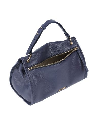 BALLY BALLY Blue Handbag BALLY Blue Blue BALLY Handbag Handbag F1Ir1q