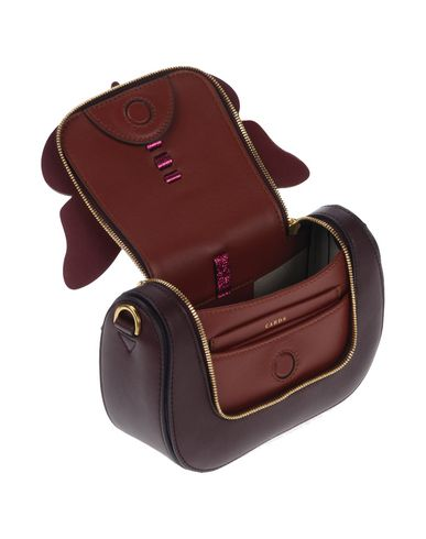 Maroon Handbag ANYA ANYA HINDMARCH HINDMARCH BvvIqg