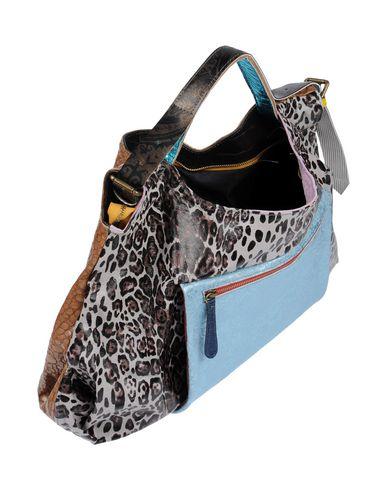 Handbag Grey Grey EBARRITO EBARRITO Handbag 4xwU1q