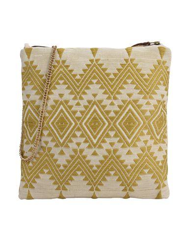ALIVE TRIBE Handbag Handbag Ochre Ochre TRIBE ALIVE Ochre Handbag TRIBE ALIVE 4n7xWYwO