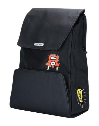 BACKPACK Black bumbag MOLESKINE MONOPOLI NOMAD Rucksack amp; fO5O80wq