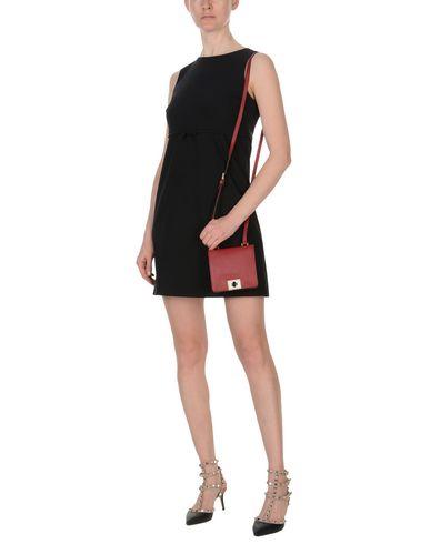 Red Across GARAVANI bag body VALENTINO aqId5q