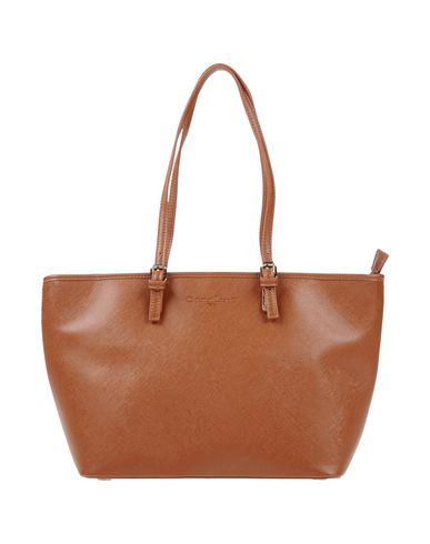 LACROIX Handbag CHRISTIAN CHRISTIAN Handbag Brown LACROIX LACROIX Brown CHRISTIAN 4WqnCYR