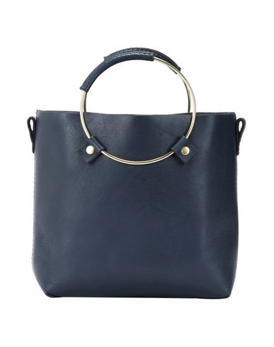 TRIBE blue Handbag TRIBE Dark Handbag ALIVE ALIVE blue Dark ALIVE TRIBE q6Tnwa