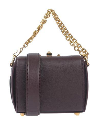 Alexander Mcqueen Handbag - Women Alexander Mcqueen Handbags online ... cf5ad74c8b797