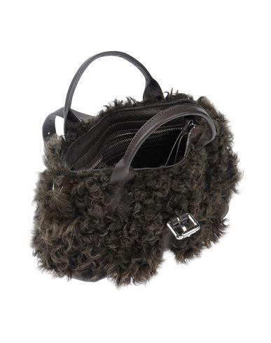 Military R A Handbag green S H P O pY51w