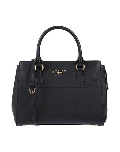 fc9bf2a50e1 Salvatore Ferragamo Handbag - Women Salvatore Ferragamo Handbags ...