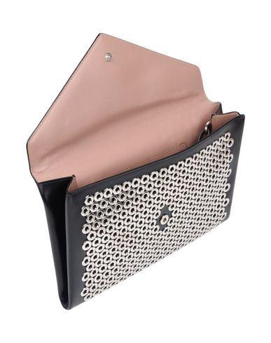 ALAÏA ALAÏA Handbag Handbag Black Black wwRq8gWB