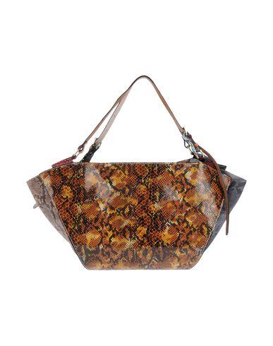 EBARRITO EBARRITO Handbag Brown Handbag Handbag Brown Brown EBARRITO zwzqfUPa