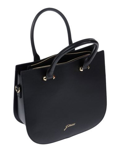 Black Handbag Black Black Handbag Black Black GATTINONI GATTINONI Handbag GATTINONI Handbag Handbag GATTINONI GATTINONI 58wq5Od