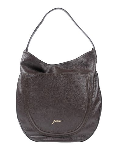 Handbag Handbag Handbag Handbag Dark brown GATTINONI Dark GATTINONI GATTINONI brown brown Dark GATTINONI wq06Bf