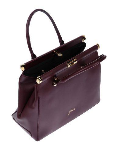 GATTINONI GATTINONI GATTINONI GATTINONI Handbag Maroon Maroon Handbag Maroon Handbag GATTINONI Handbag Maroon q8qXCd