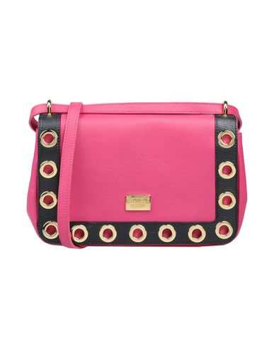 Across bag MOSCHINO BOUTIQUE Pink body qz8c5