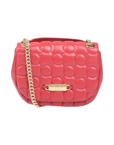 Moschino Main Sac Boutique Rouge À P1FqY7yZz7