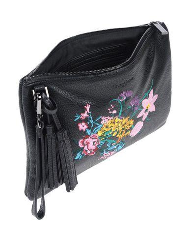 CHRISTIAN LACROIX LACROIX Handbag Black CHRISTIAN Black Handbag CHRISTIAN LACROIX HvrnHY