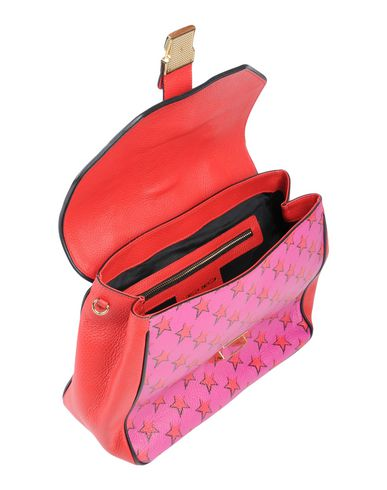 Handbag FRANKIE Handbag Fuchsia FRANKIE MORELLO Fuchsia MORELLO 6TqfpUO