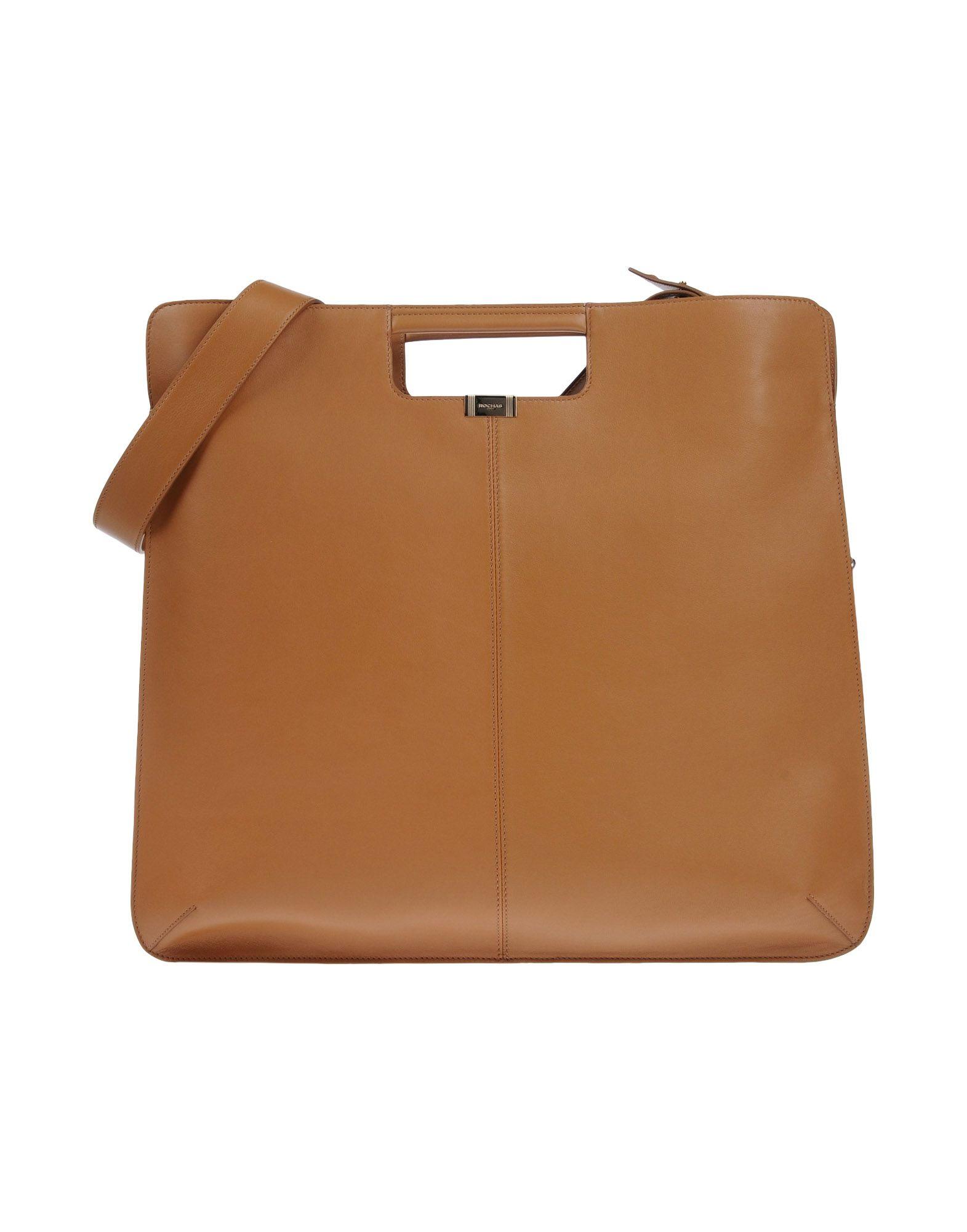 2aad0aed4a Rochas Handbag - Women Rochas Handbags online on YOOX Lithuania - 45405171BK