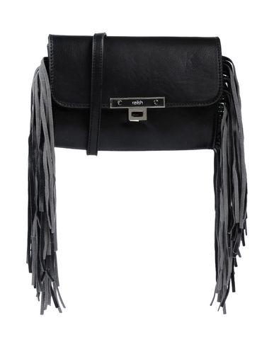 RELISH RELISH Black Black RELISH RELISH Handbag Handbag Black Handbag rWarnwx