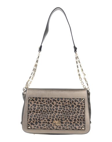 Bronze CLASS CAVALLI ROBERTO bag Shoulder wA7qw