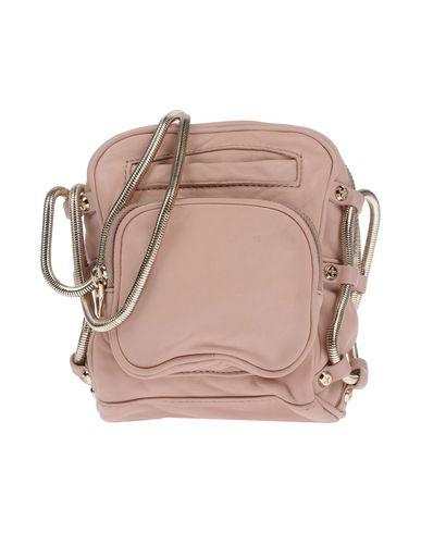 WANG Pale ALEXANDER bag pink body Across fBBdTqZ