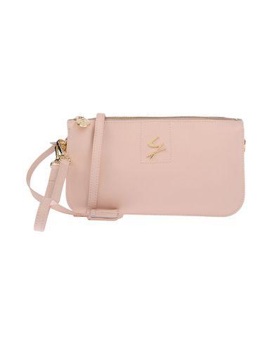 Light GATTINONI pink GATTINONI Handbag Handbag 5q4xPwqFt